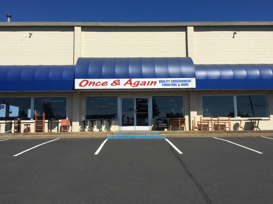 Charmant New, Used, Consignment, And Antique Furniture In Vancouver, Washington